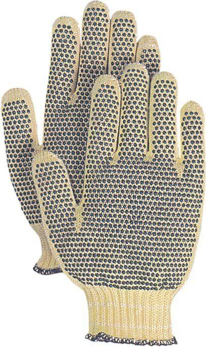 Majestic 3110 Cut Resistant Gloves 10-gauge Kevlar Knit (DOZEN) - Global Construction Supply