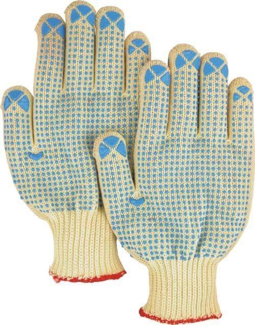 Majestic 3111 Cut Resistant Gloves 7-gauge Kevlar Knit (DOZEN) - Global Construction Supply