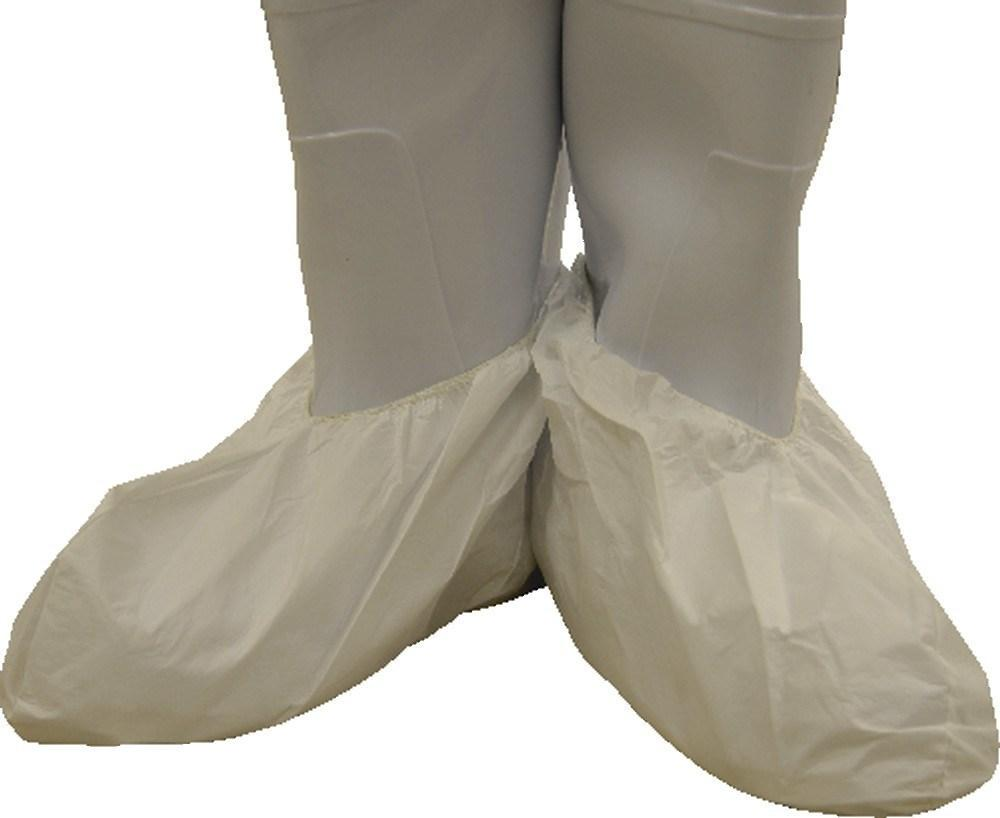 Majestic 74-625 Micro-Porous Shoe Covers (CASE): Global Construction Supply