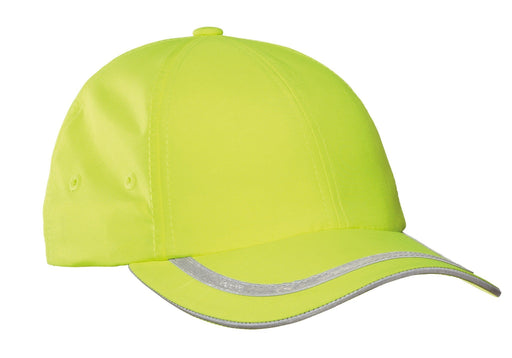 Port Authority C836R Reflective Enhanced Visibility Cap: Global Construction Supply