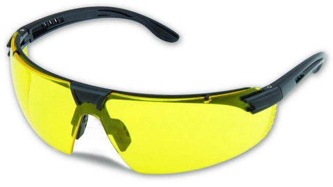 Flamethrower 85-1015 Safety Glasses ANSI Z87.1+ (DOZEN) - Global Construction Supply