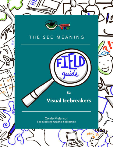 Field Guide to Visual Icebreakers