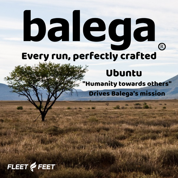 Fleet Feet Albany Malta Balega Running Socks