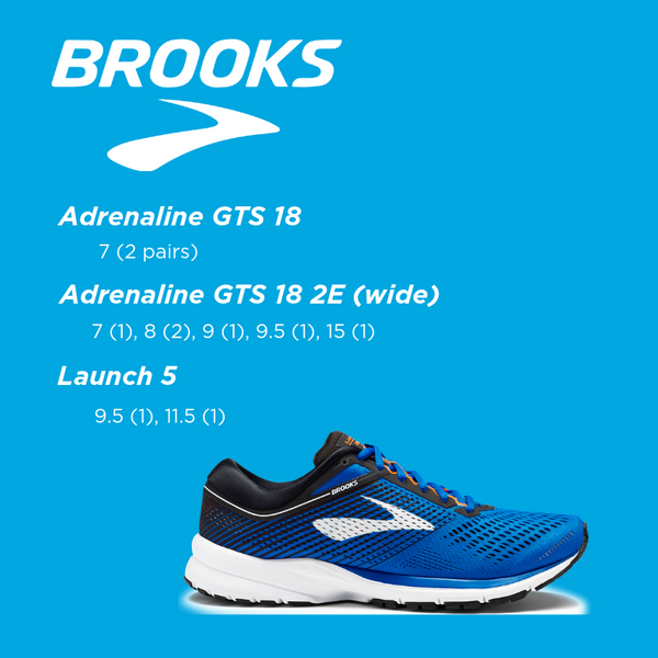 Fleet Feet Albany Malta Brooks Clearance Adrenaline