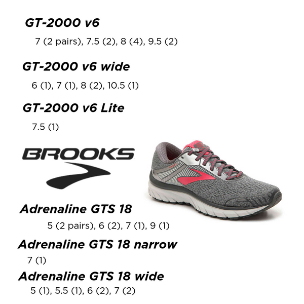 Fleet Feet Albany Clearance Brooks Adrenaline GTS Women