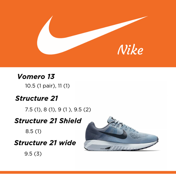 Fleet Feet Albany Malta Nike Clearance