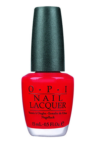 OPI Lacquer The Thrill of Brazil 15ml