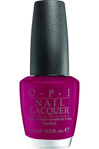 OPI Lacquer Miami Beet 15ml