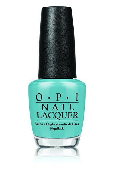 OPI Lacquer Can't Find My Czechbook 15ml