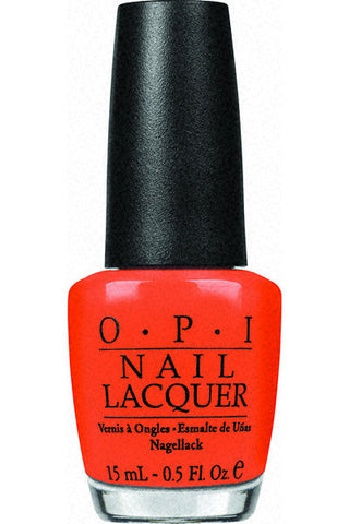 OPI Lacquer A Good Man-darin is Hard to Find 15ml