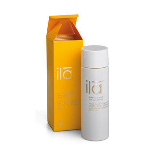 ILA Body Oil Vital Energy 100ml