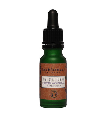 Herbfarmacy Nail & Cuticle Oil 12ml