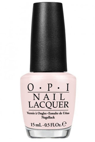 OPI Lacquer Act Your Beige! 15ml