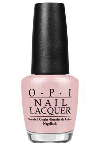 OPI Lacquer Put It In Neutral 15ml