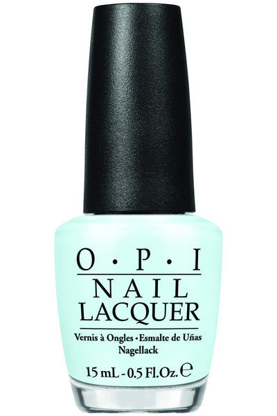 OPI Lacquer Gelato on My Mind 15ml