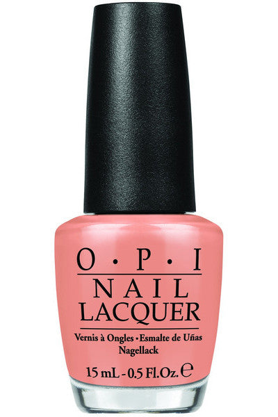 OPI Lacquer A Great Opera-tunity 15ml