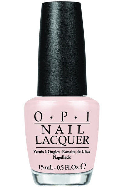 OPI Lacquer Tiramisu for Two 15ml