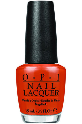 OPI Lacquer It's a Piazza Cake 15ml