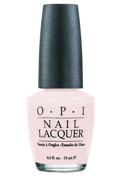 OPI Lacquer Bubble Bath 15ml