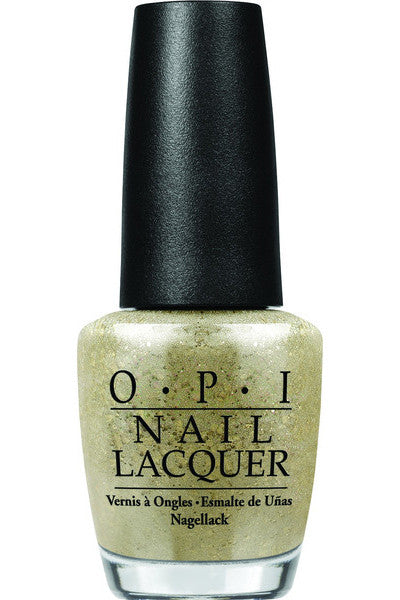 OPI Lacquer Baroque…But Still Shopping! 15ml