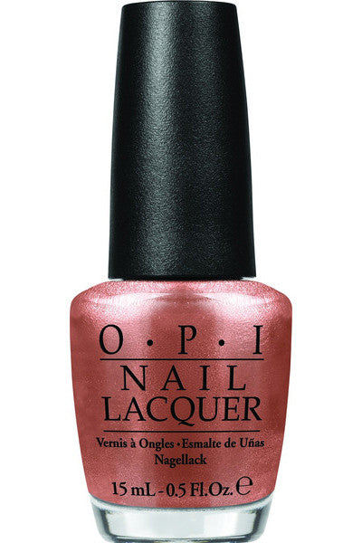 OPI Lacquer Worth a Pretty Penne 15ml