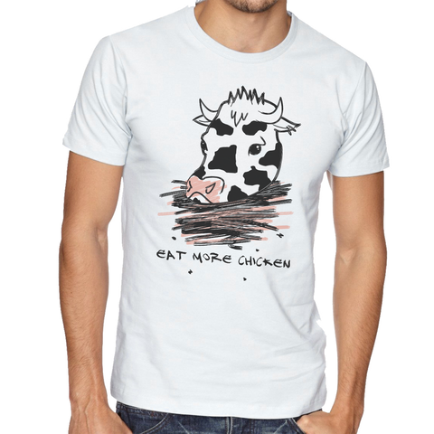T shirt Dont Eat me