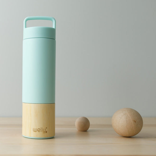 Mint Traveler 18 oz