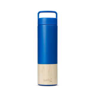 meet_tumbler=Blue Adventure Bundle Tall black water bottle with bamboo base and loop cap