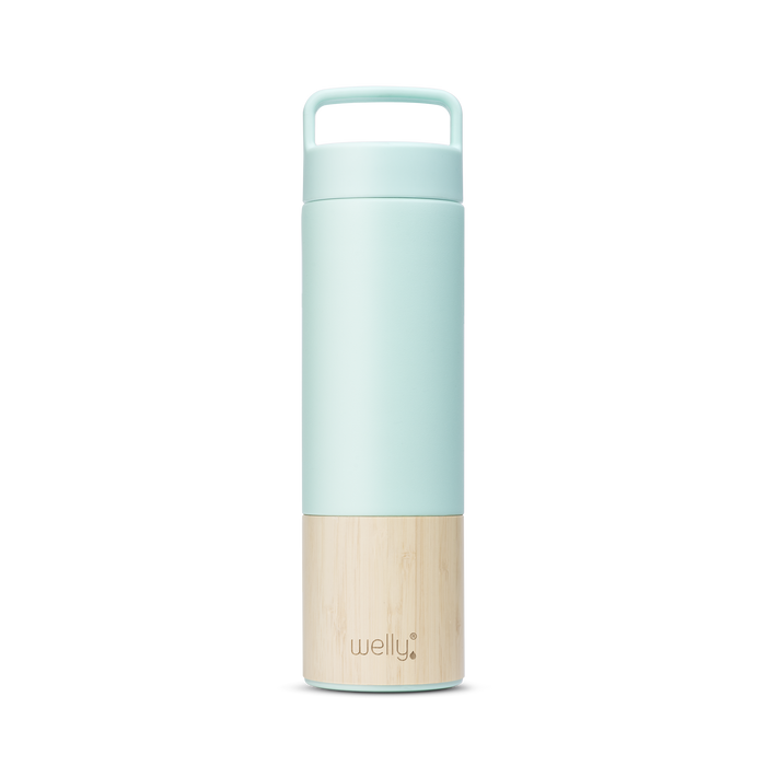 meet_tumbler=Mint Adventure Bundle tall mint water bottle with bamboo base and loop cap
