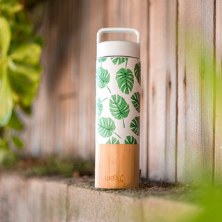 Monstera Traveler 18 oz