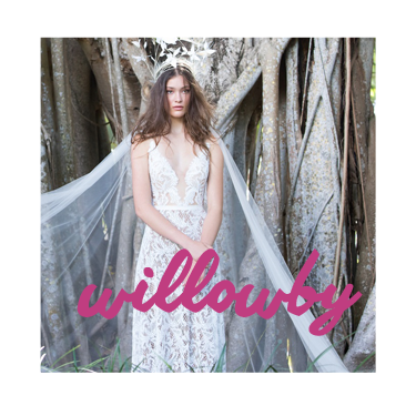 Shop Willowby Wedding Dresses