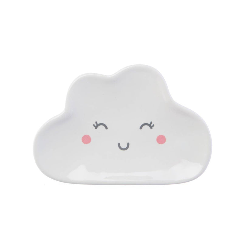 Happy Cloud Soap Dish