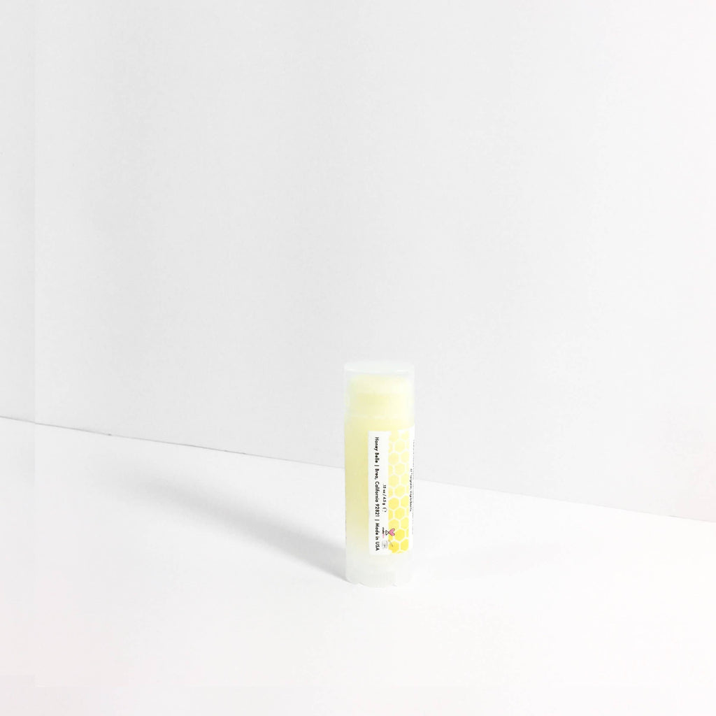 Honey Belle - Lip Balm - Bumble Balm (Honey) | Sensitive And Dry Lips