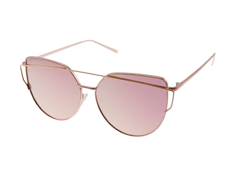 V by Vye Eyewear - Sass Women's Sunglasses