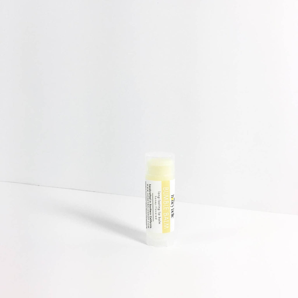 Bumble Balm for Sensitive and Dry Lips | Honey Belle
