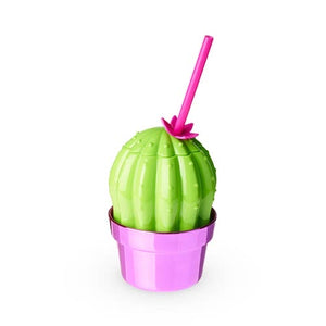 Cactus Cup | 16oz fancy ass drink cup