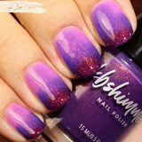 Reel Good Time | Tri-Thermal Color Changing Nail Polish