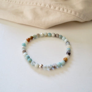 Gems for Change Bracelet