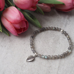 Anniversary Bracelet by Nancy Wallis Designs in Canada