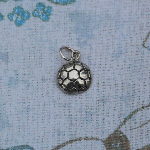 Small Sterling Soccer ball