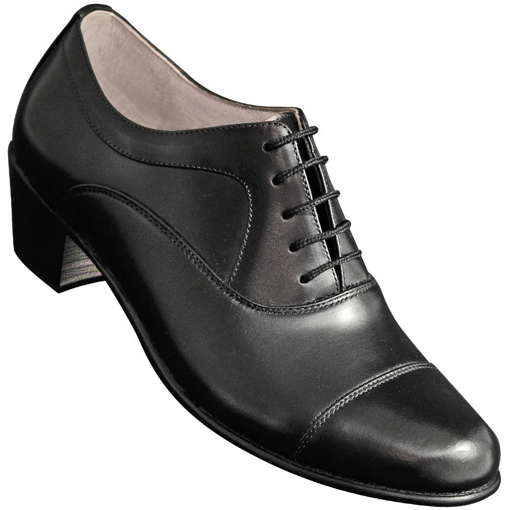 Aris Allen Men's Captoe Tango Dance Shoe, dancestore.com