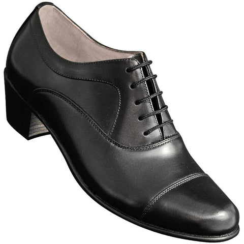 Aris Allen Men's Captoe Tango Dance Shoe