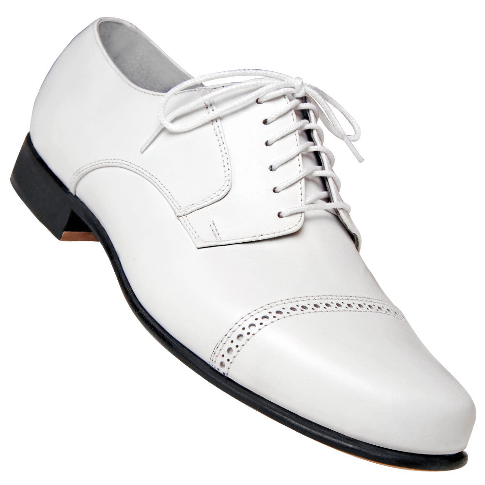 Aris Allen Cap Toe Shoes