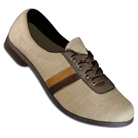 Aris Allen Retro 1970s Bowling Swing Shoes - CLEARANCE - *Only Size 5*