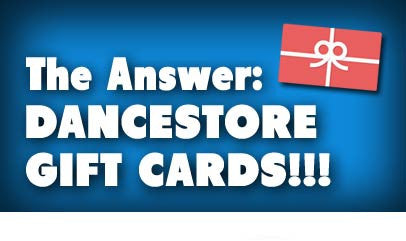 dancestore.com Gift Cards