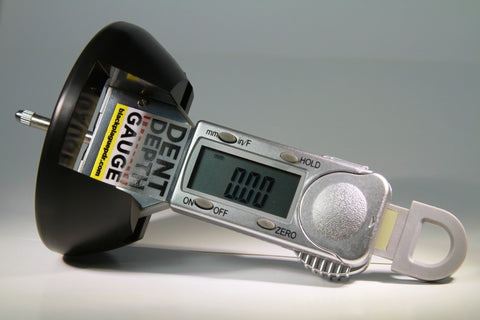 Dent Depth Gauge