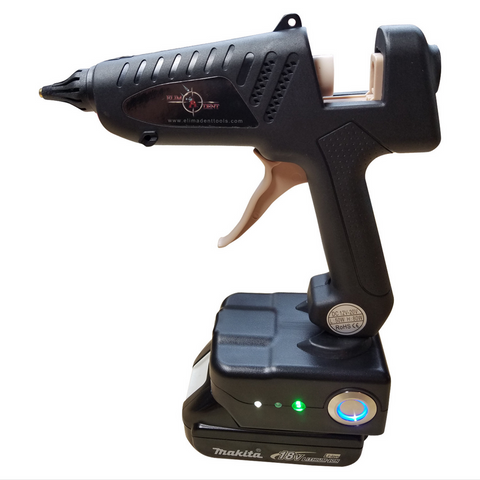 Cordless Glue Gun powered by Makita Batteries *No Batteries included