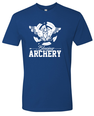 Bondurant Archery - PERSONALIZED Short Sleeve Tshirt
