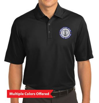 Iowa National Guard Association - Adult Nike Tech Sport Dri-FIT Polo