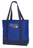 Iowa Elite Force - PERSONALIZED Tote (Multiple Colors)